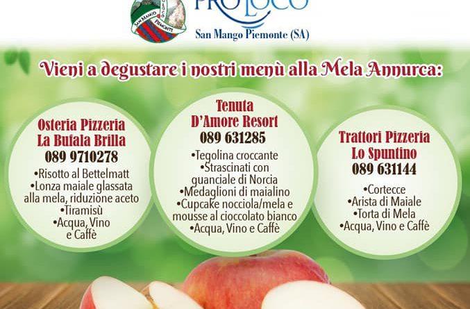MelaDay due giorni di gusto e sensibilizzazione per la promozione della regine delle mele